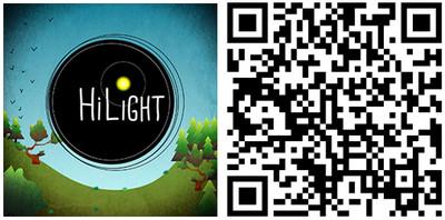 QR_Hilight
