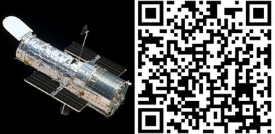 QR_Hubble_Space_Telescope