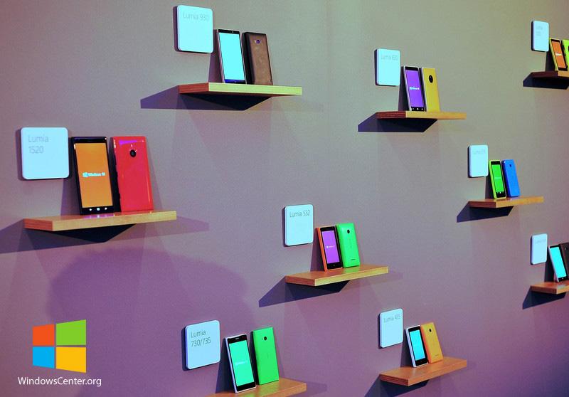 تمامی گوشی های حال حاضر با سیستم عامل ویندوزفون ۸ یا ۸٫۱ میتوانند به ویندوز۱۰ رایگان آپدیت شوند!