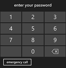 اگر پسورد گوشی (Lock Screen) ویندوزفون خود را فراموش کرده ایم! چه کنیم؟