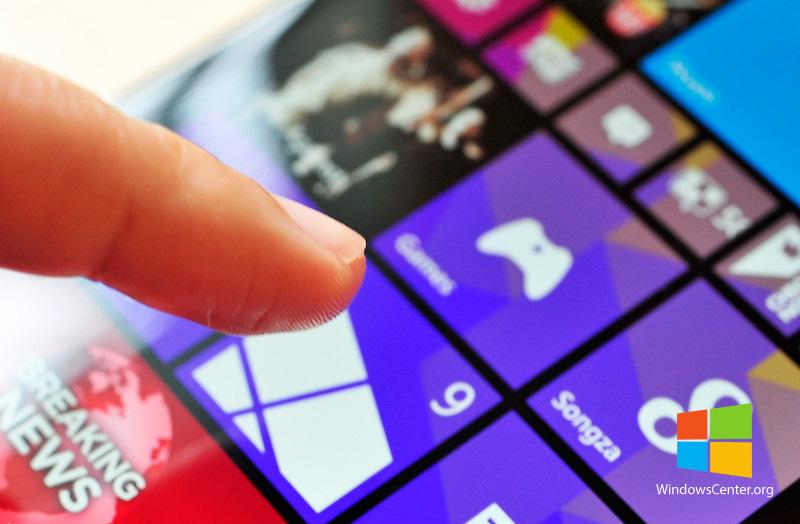 اخبار جدید در مورد ویندوز ۱۰ نسخه گوشی در راه است!