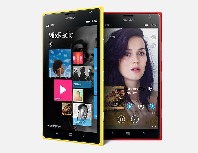 Lumia-1520-Music