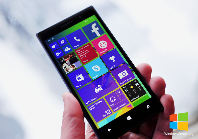 Windows 10 Technical Preview for phones منتشر شد!
