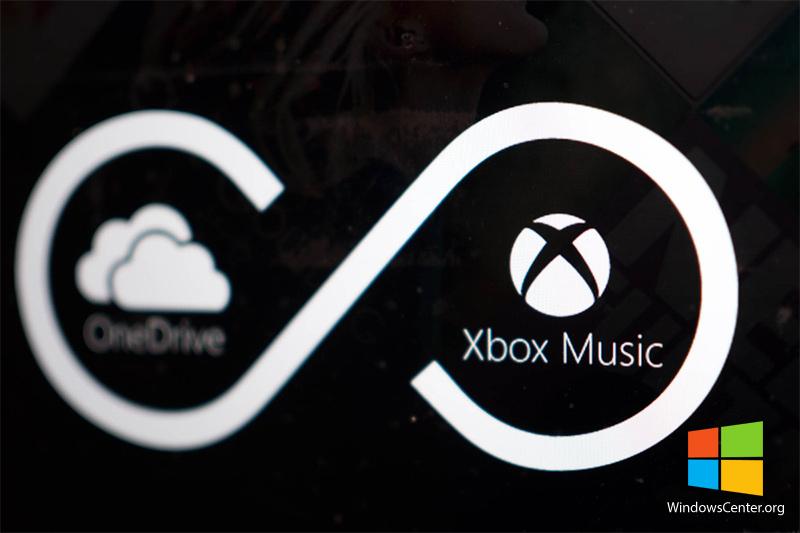 قابلیت فوق العاده و جدید Xbox Music و OneDrive…