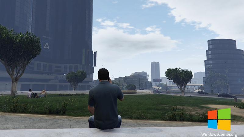 GTA V و Mortal Kombat X  برای Xbox One و PC منتشر شدند!