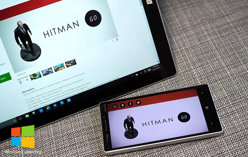 بازی Hitman Go لمسی برای ویندوز و ویندوزفون منتشر شد!