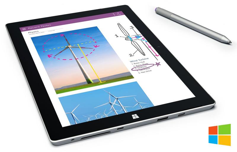 رونمایی از Surface 3 تبلتی رویایی برای استفاده روزانه!