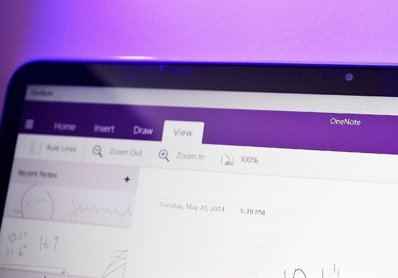 Microsoft OneNote با WordPress و CloudHQ یکپارچه شد!