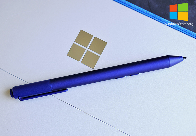 Surface-Pen-Blue
