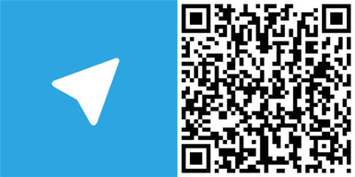 qr-telegram-messenger-beta