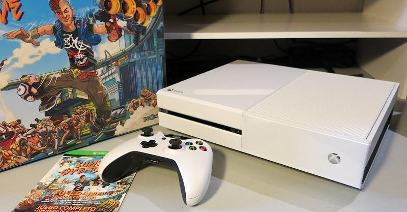 XBOX ONE جدید و سفید رنگ ۱TB با قیمت ۳۹۹ دلار در وب سایت آمازون