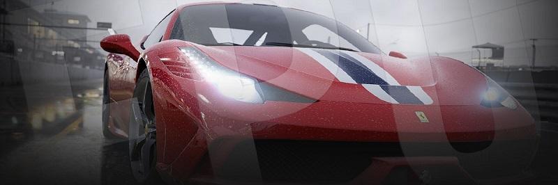 بهترین بازی اتومبیل رانی جهان آماده ی انتشار!