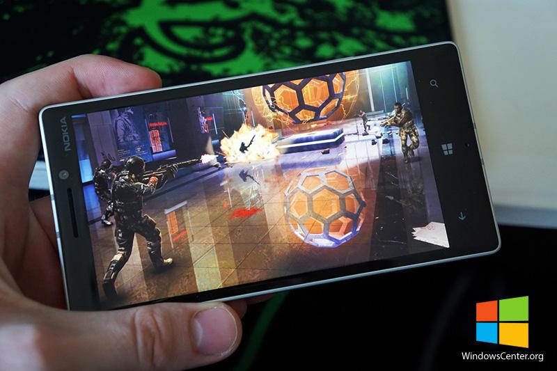 Modern Combat 5 حال بصورت رایگان با پشتیبانی از Xbox Live