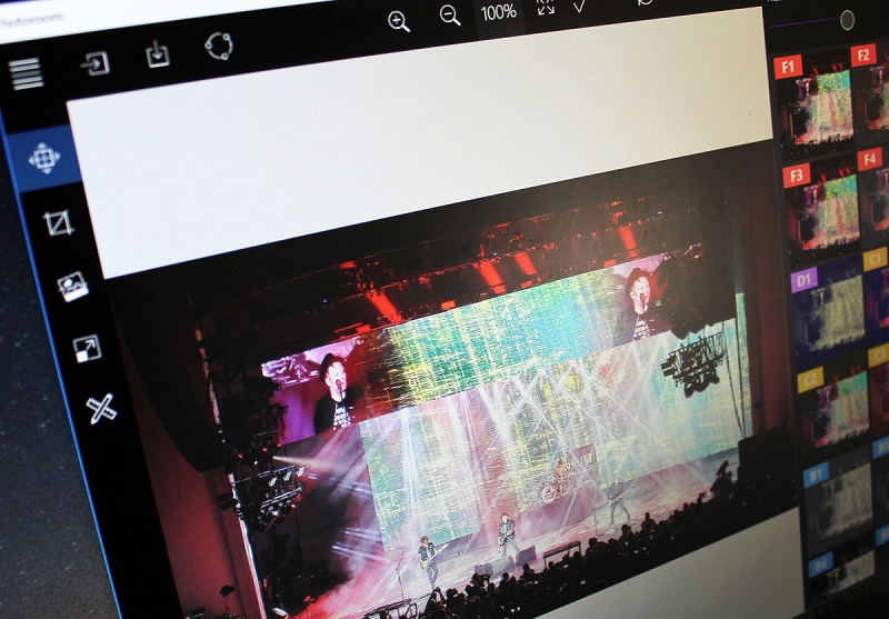 اپلیکیشن محبوب ویرایش عکس Fhotoroom برای ویندوز ۱۰ منتشر شد!