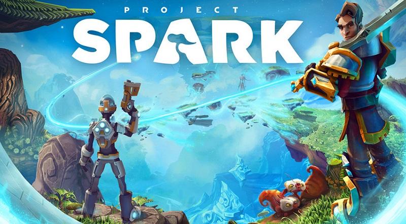 ابزار ساخت بازی Project Spark از تاریخ ۵ اکتبر کاملا رایگان خواهد شد!