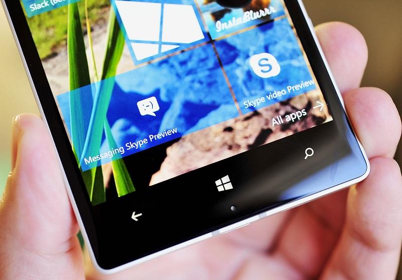 انتشار نسخه بتا اسکایپ ویندوز ۱۰ موبایل با قابلیت ارسال اس ام اس و تماس ویدیوای