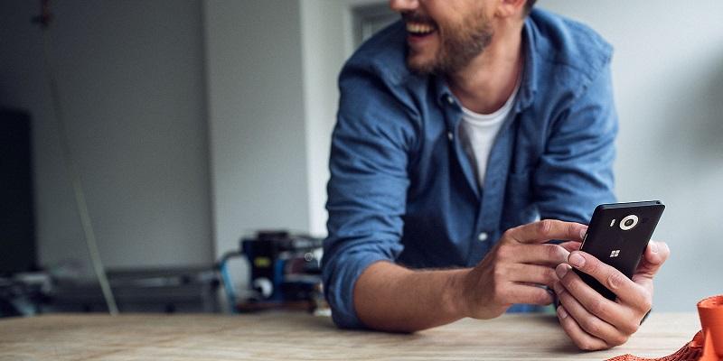 مشخصات فنی Lumia 950 – Lumia 950 XL