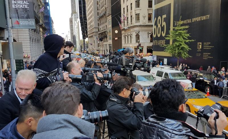 افتتاح بزرگترین فروشگاه مایکروسافت جهان در شهر نیویورک!