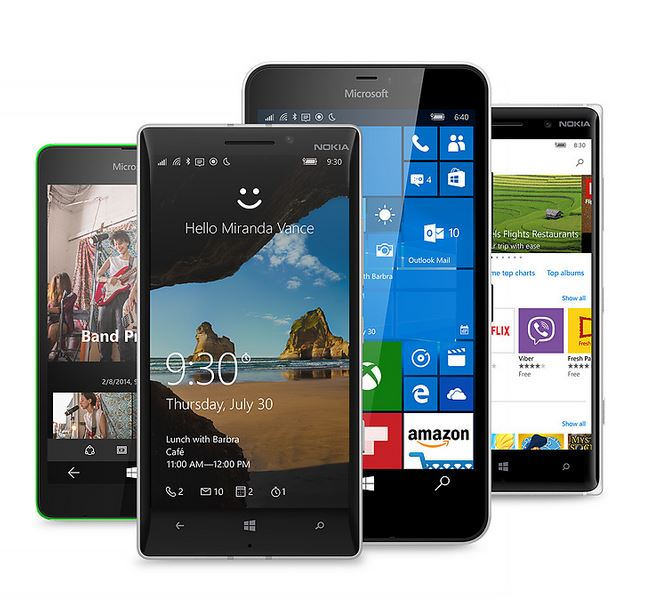 windows-10-mobile-phone