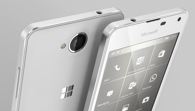 گوشی جدید Lumia 650 به احتمال زیاد در بارسلون رونمایی می شود!