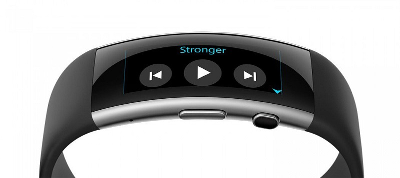 Microsoft-Band-music-control