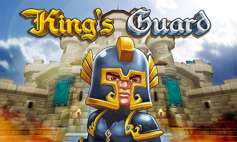 بازی یونیورسال King's Guard TD برای ویندوز ۱۰ و ویندوز موبایل ۱۰ منتشر شد.