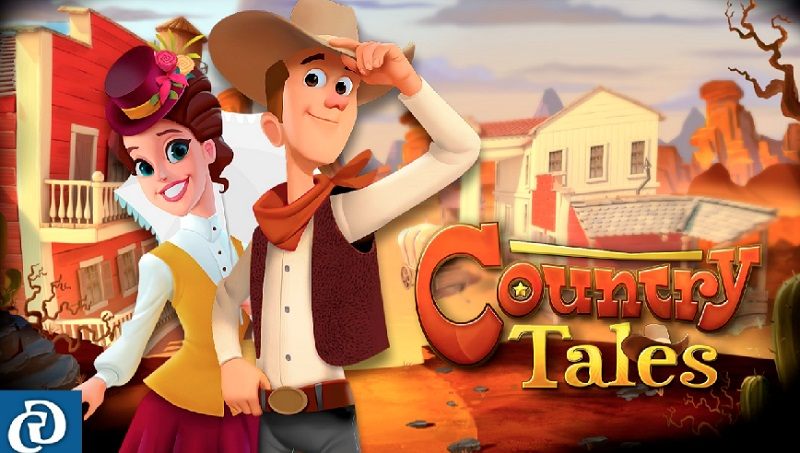 country-tale