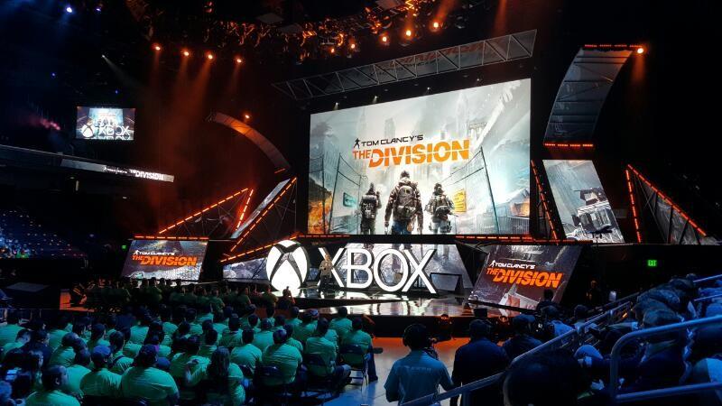 کاربران XBOX ONE بهترین کاربران برای شرکت های سازنده بازی
