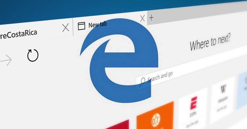 چگونه Extension ها را بروی Microsoft Edge نصب کنیم.