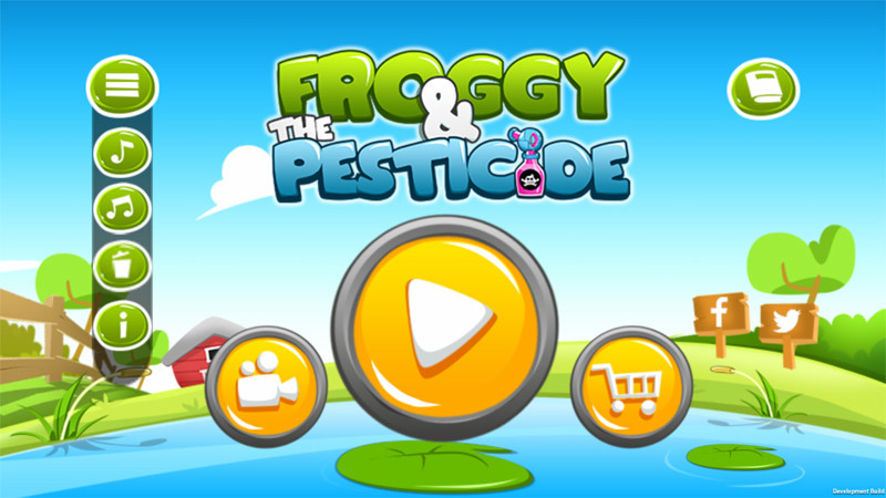 Froggy-Pesticide-Menu