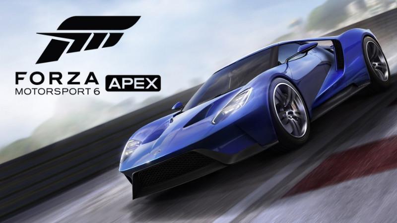 تنها ۶ روز تا انتشار نسخه open beta بهترین بازی اتومبیل رانی جهان مانده!