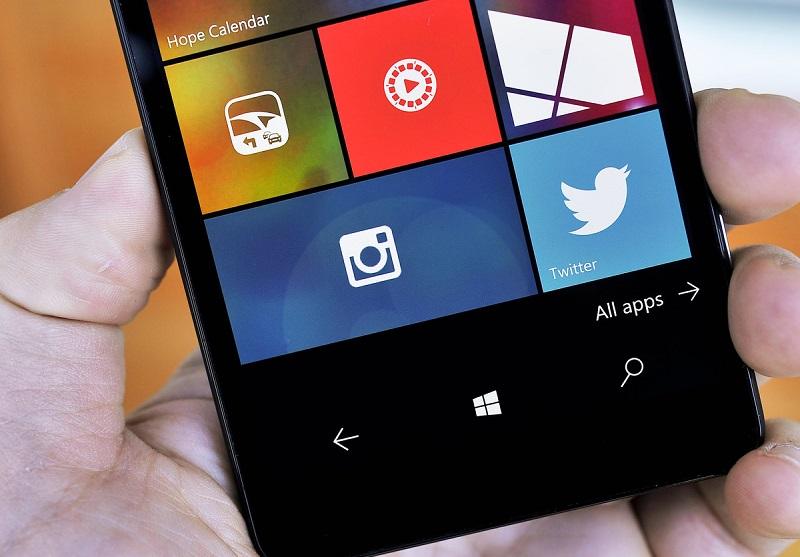 نسخه جدید اینستاگرام برای ویندوز ۱۰ موبایل منتشر شد