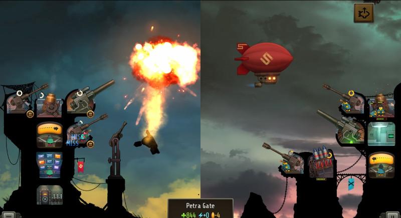REDCON – Strike Commander یک بازی استراتژی جذاب