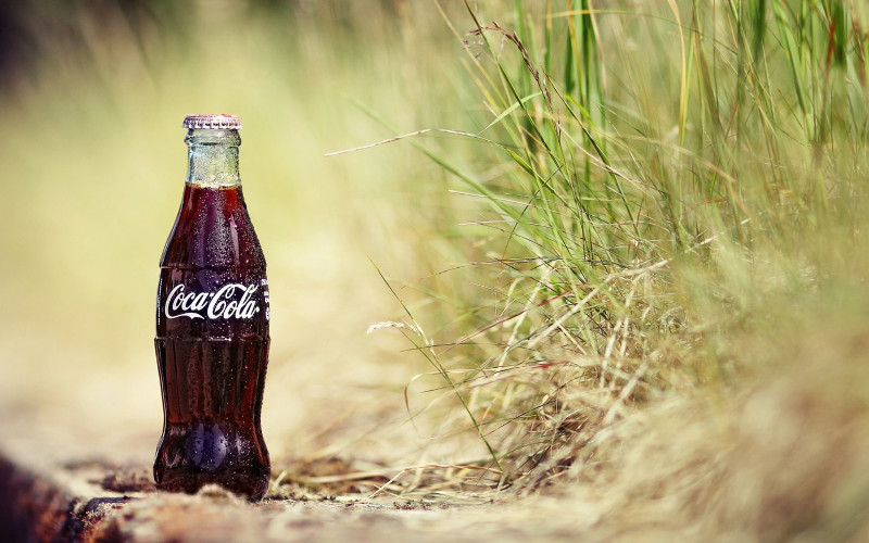 Coca-Cola-Nature