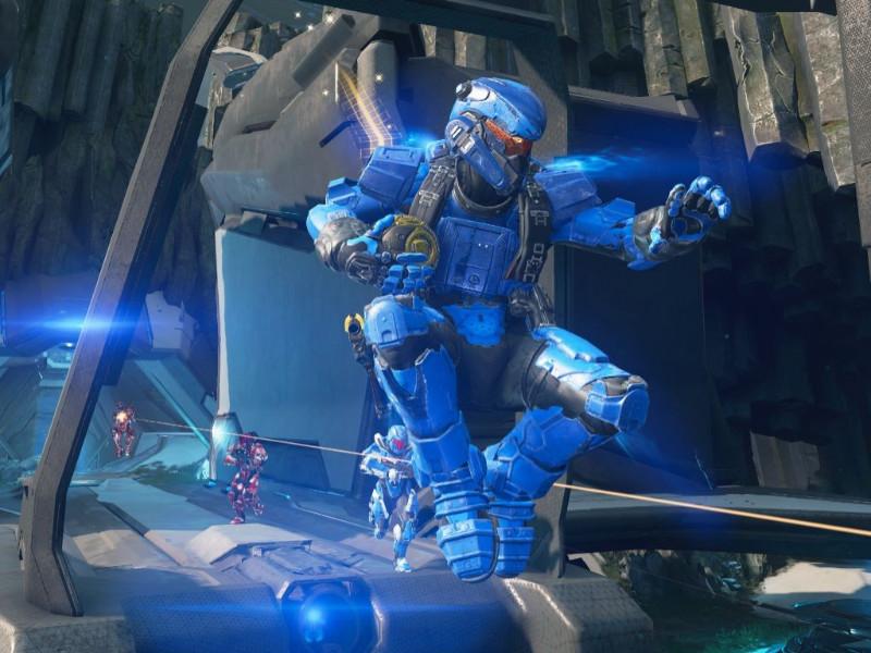 Forge – Halo 5: Guardians Edition به زودی به صورت رایگان برای ویندوز ۱۰