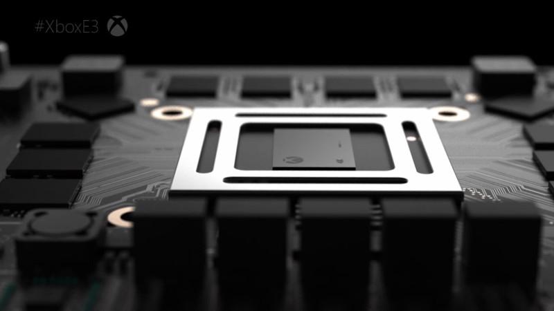 هیولای مایکروسافت با ۶ teraflops در راه است! Project Scorpio