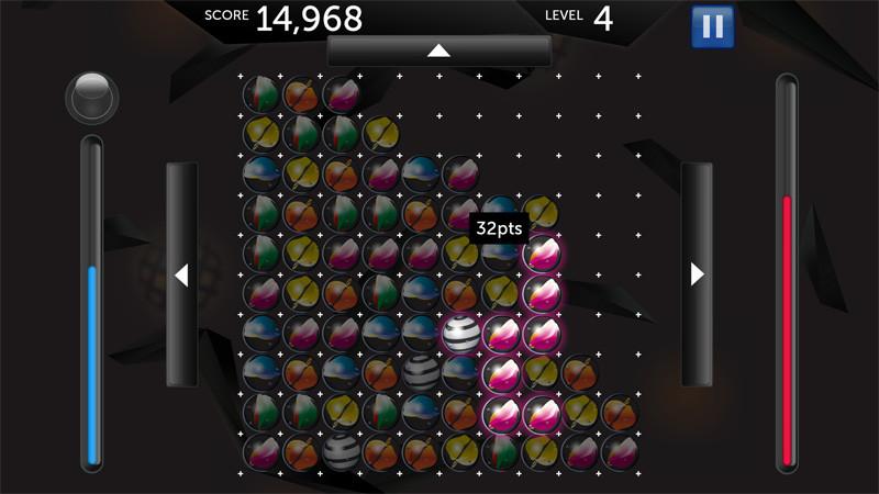 Marbelous بازی جذاب برای ویندوز ۱۰ موبایل و PC