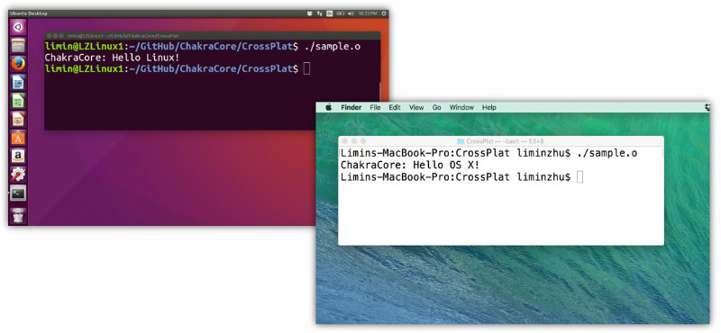 قابلیتی جدید برای ChakraCore هسته موتور جاوا اسکریپت