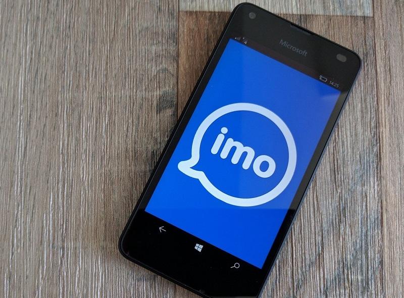 نسخه جدید مسنجر IMO برای ویندوز ۱۰ موبایل منتشر شده است.
