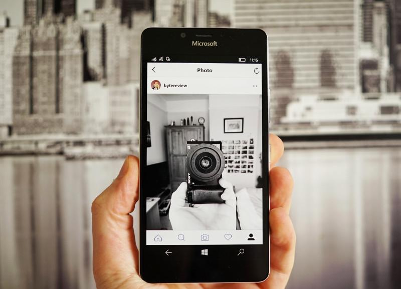 دانلود نسخه جدید Instagram را از دست ندهید!