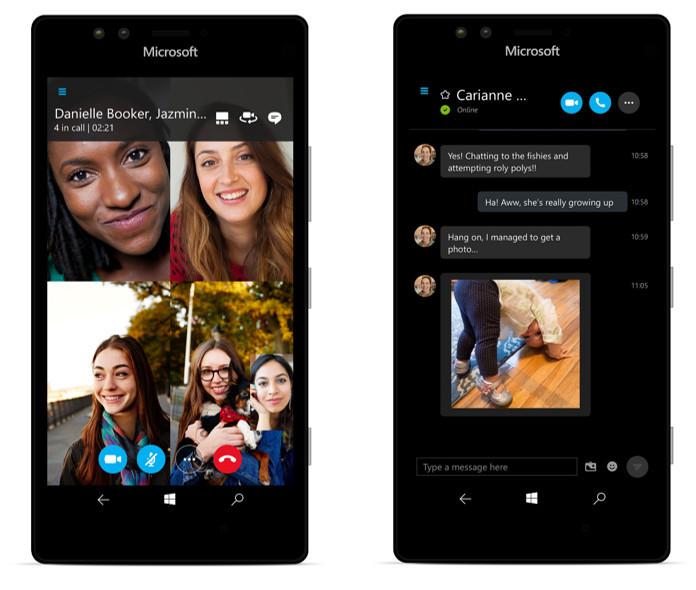 Skype جدید با قابلیت های بی نظیر در راه است!