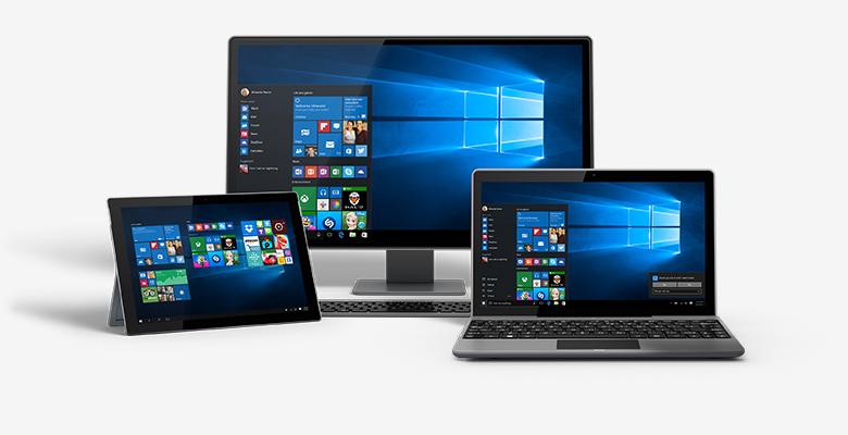 لینک خرید ویندوز ۱۰ اوریجینال Home – Pro