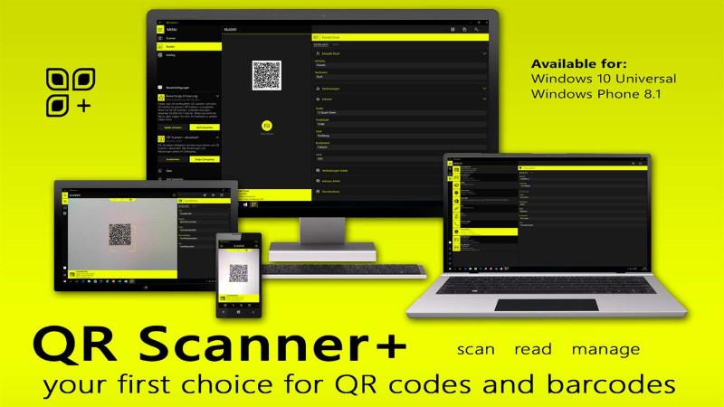 اپلیکیشن یونیورسال QR Scanner برای مدت کوتاهی رایگان شده است.