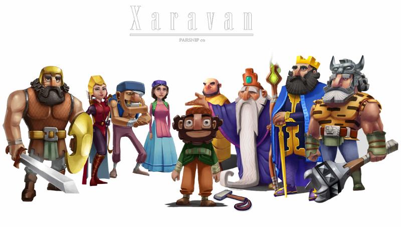 xavaran