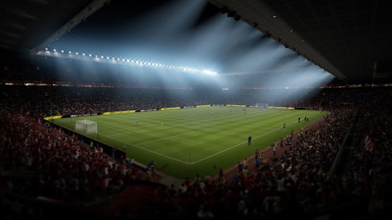 دموی EA SPORTS™ FIFA 17 را به صورت رایگان دانلود کنید!