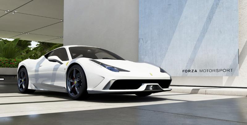 رونمایی از Forza Motorsport 6 در کنار رونمایی از Ford GT جدید!