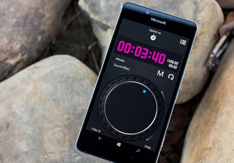 Timer + Pro یک تایمر جذاب و گرافیکی برای موبایل شما!