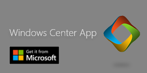 Download Windows Center App