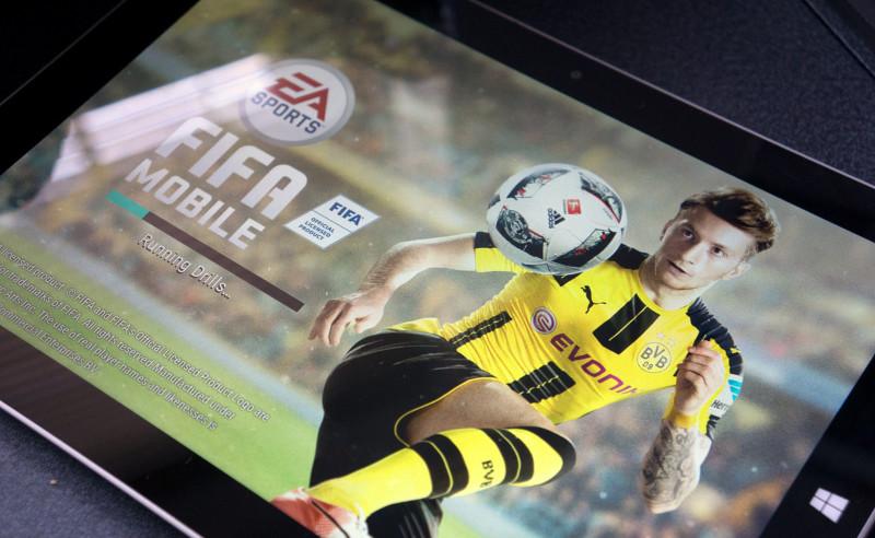 FIFA17-mobile