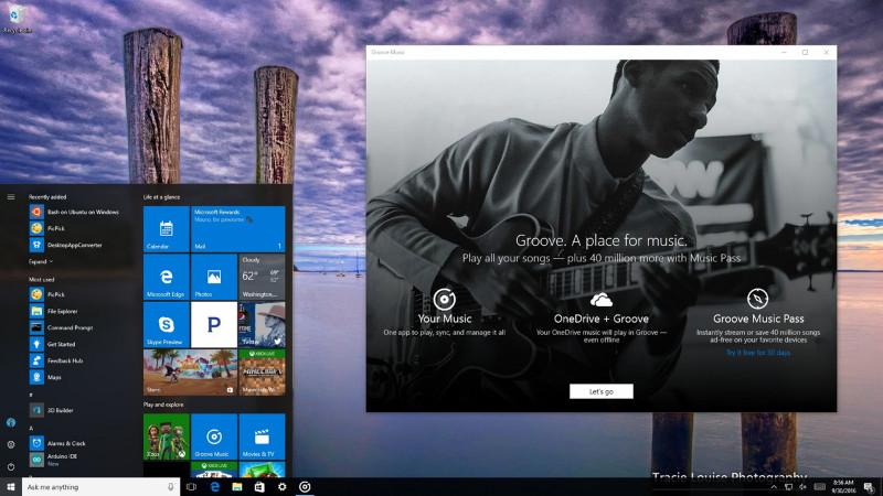 چگونه اپلیکیشن Groove Music را بروی ویندوز ۱۰ Reset کنیم؟